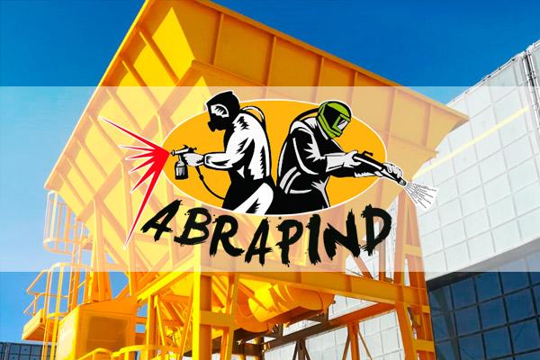 Pintura industrial chorro de arena Castellón